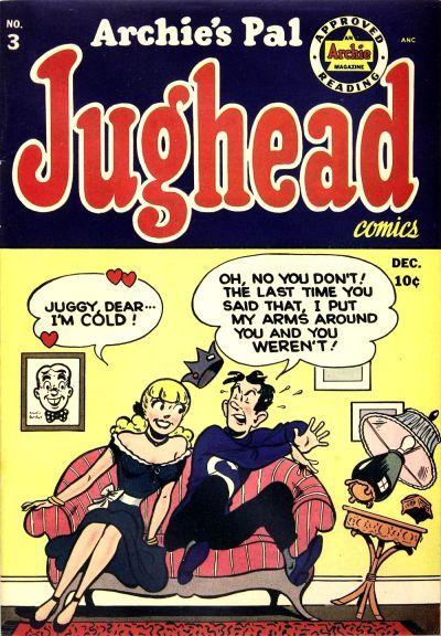 Jughead Jones And Betty Cooper How Did We Get Here