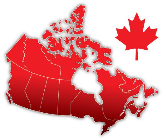 最好的加拿大VPN