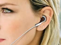 Dampak Penggunaan Earphone Bagi Kesehatan