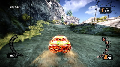 Fireburst PC Game (4)
