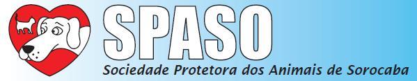SPASO - Sociedade Protetora dos Animais de Sorocaba