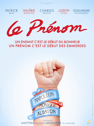 What's in a Name? • Le prénom (2012)