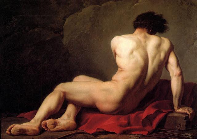 Jacques Louis David 1748-1825 Jacques-Louis+David+-+Tutt%2527Art%2540+-