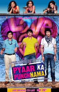 Pyaar Ka Punchnama (2011) movie wallpaper{ilovemediafire.blogspot.com}