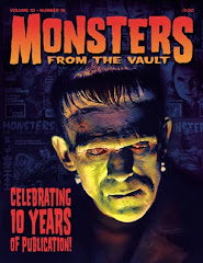 Monsters from the Vault #19