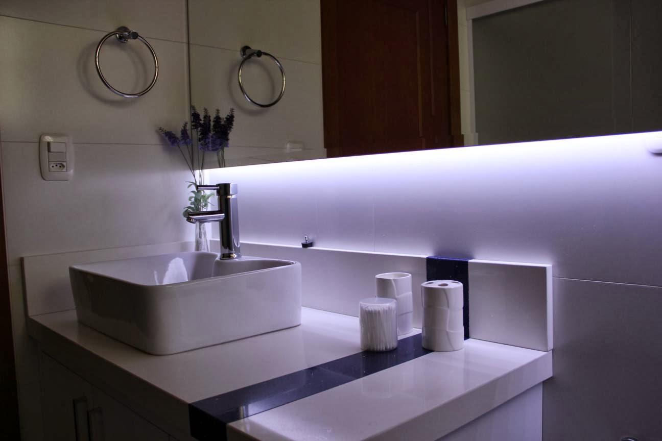 blog de decoração Arquitrecos: Iluminação indireta com fita de  #3C3299 1296 864