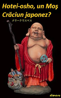 Hotei-osho Mos craciun japonez