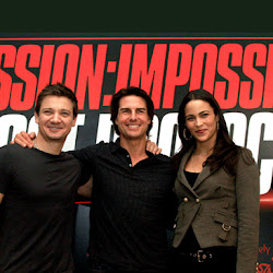 tom cruise, ghost protocol, mission impossible 4