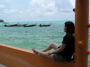 Krabi, Phi Phi Island Day 4 (dscn )