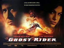 [Movie Barat] Ghost Rider 1 & 2 Subtitle Indonesia (3GP|MP4) Bluray ~ VIDEOS