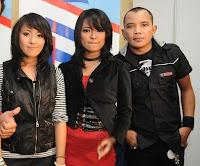 13 Band Indonesia yang Booming dengan Vokalis Cewek