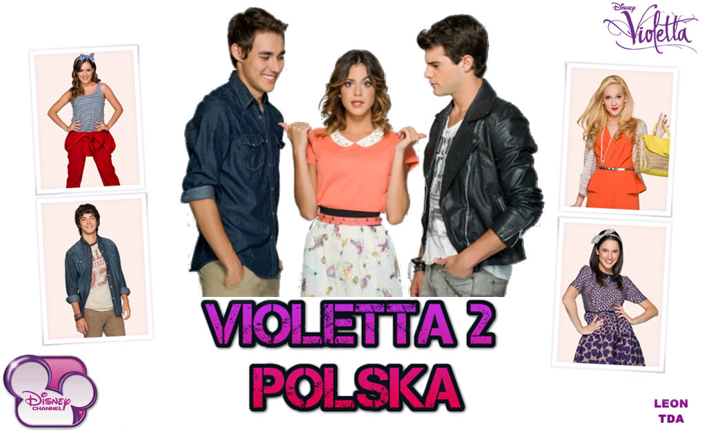 Violetta pożegnanie 1 sezonu-ser major - YouTube