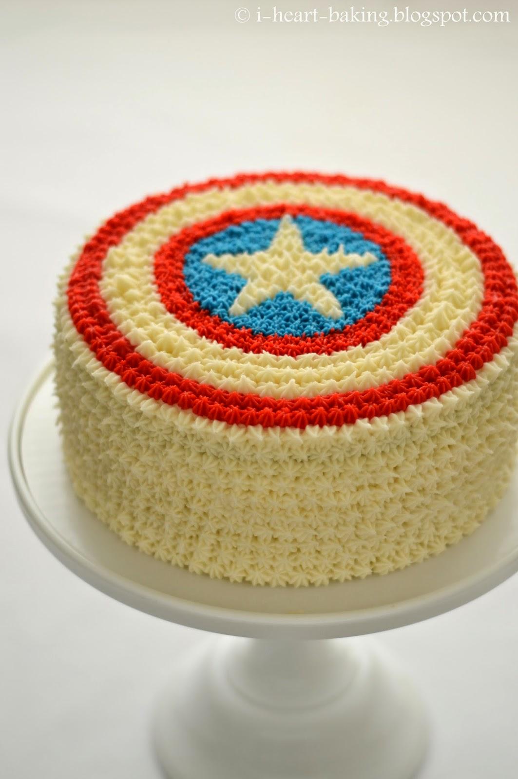 Coconut Layer Cake America