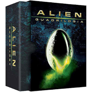 Download Quadrilogia Alien   Dublado baixar