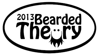 Bearded Theory Headliner