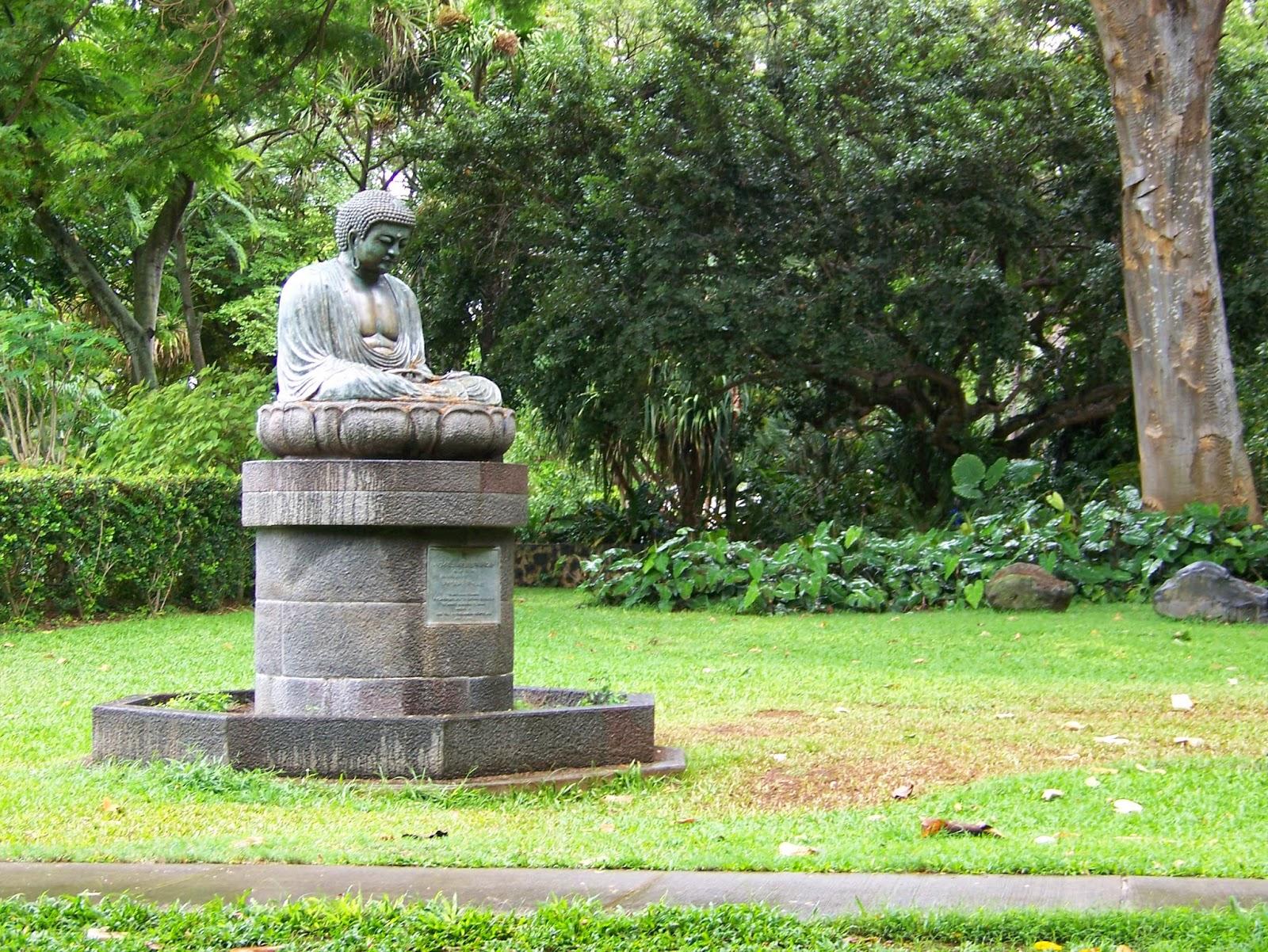 Foster Botanical Garden, Honolulu Hawaii