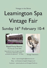 Leamington Spa Vintage Fair