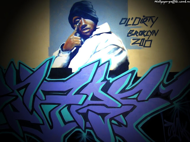 Graffitis con Estilo