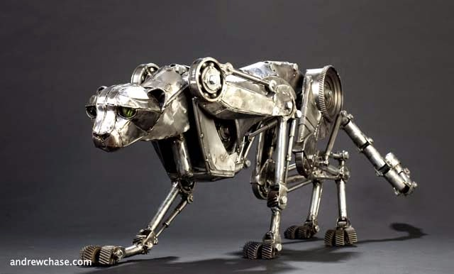 02-Cheetah-Andrew-Chase-Recycle-Fully-Articulated-Mechanical-Animal-www-designstack-co