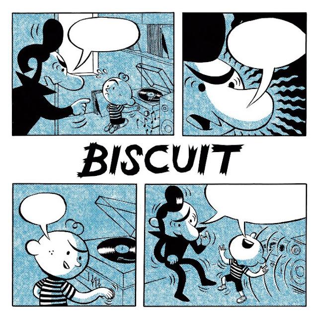 Reseña disco Biscuit 2016
