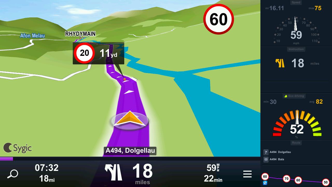 Скачать gps навигатор на андроид на русском