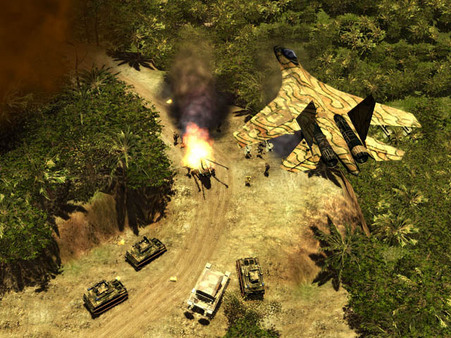 Download Act of War: Gold Edition by GameGokil.com