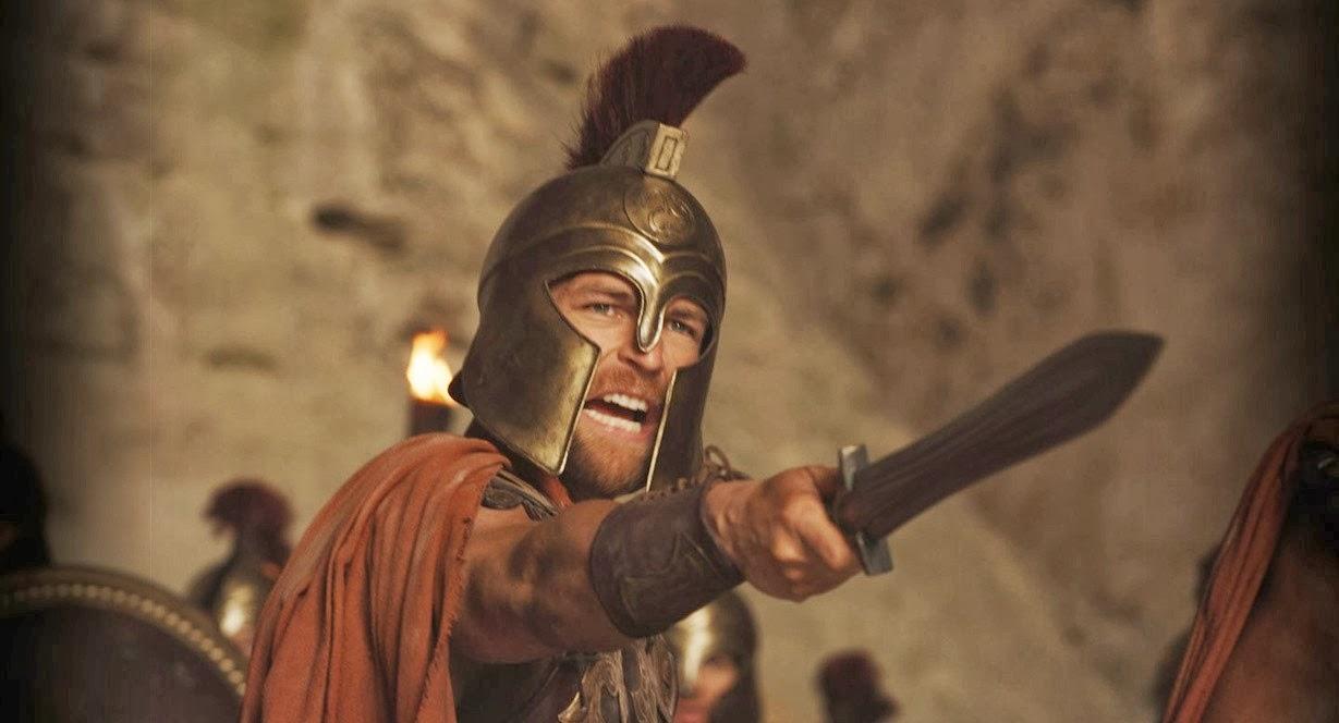 The Legend of Hercules 2014  TORRENT 720p 1080p