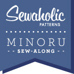Minoru Sew-Along