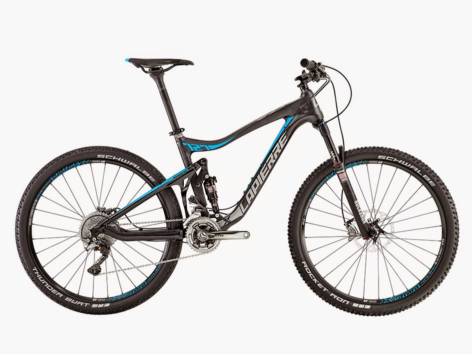 Bike News, Carbon Mountain Bike, New Bike, New Product, New Technology, Lapierre DH Team, Suspension System, lapierre x-control carbon, lapierre carbon bikes, new lapierre carbon