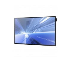 Buy Samsung DB32D 81 cm (32) Full HD Smart Professional Display Television at Rs.32,860 :Buytoearn