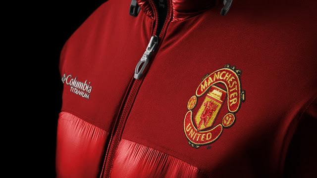 El United alcanza una alianza con Columbia Sportswear