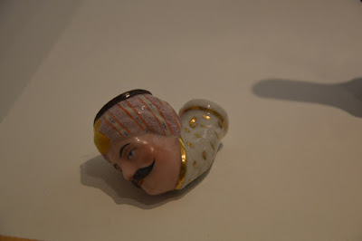 porcelain old ćmielów