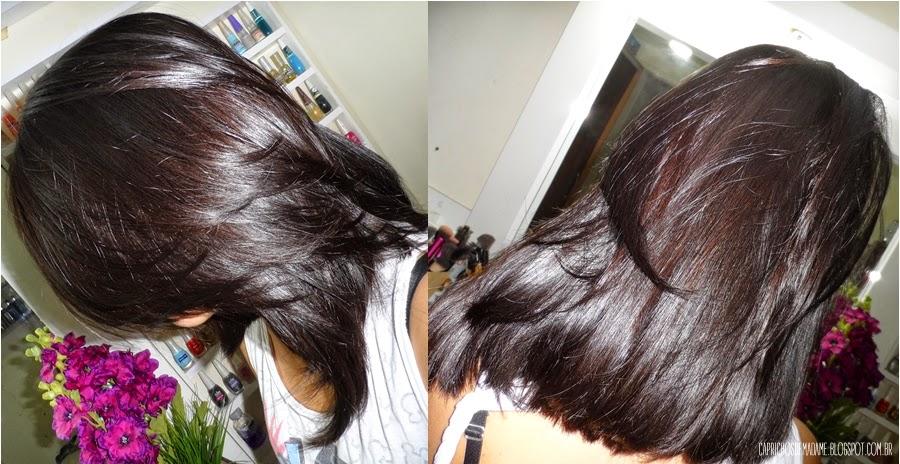 BB cream pra cabelo