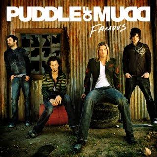 Puddle of Mudd - Famous Lyrics