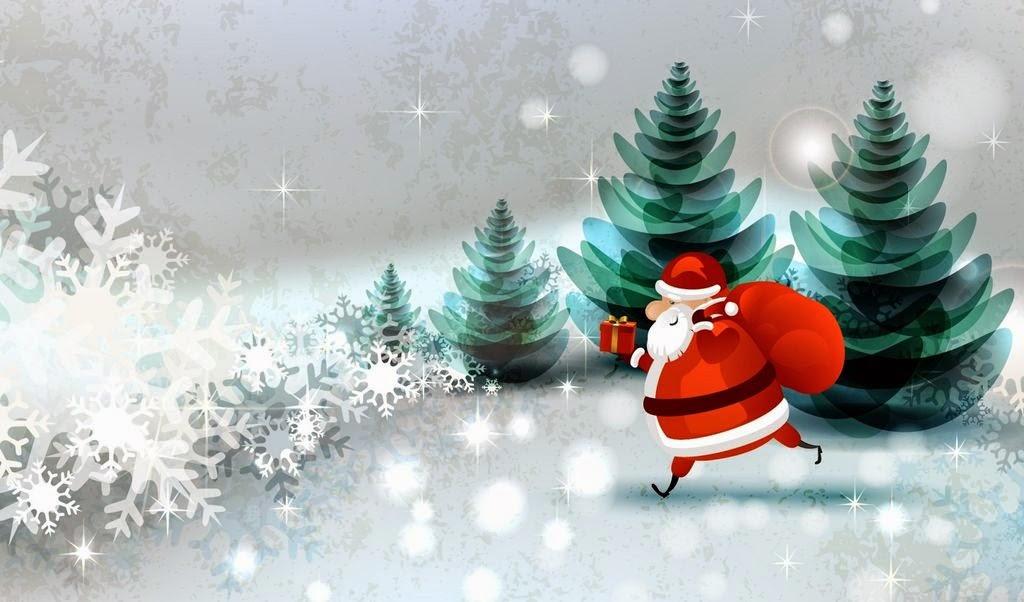 Promoţii de sărbători. 12 zile de Crăciun pe 360SPORT. Moş Crăciun