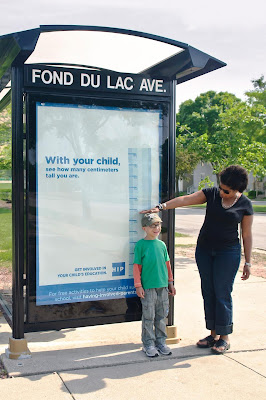 25 Creative and Cool Bus Stop Advertisements  - Part 2 (30) 21