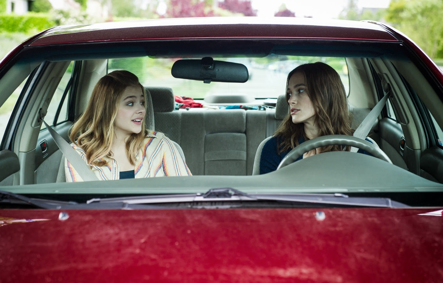Laggies Movie