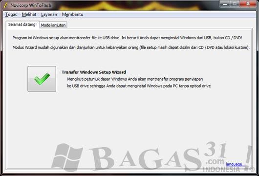Cara Install Windows Menggunakan USB Flashdisk 2