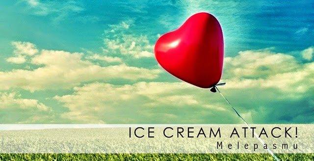 Ice Cream Attack – Melepasmu mp3