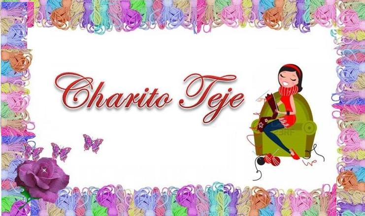 Charito Teje