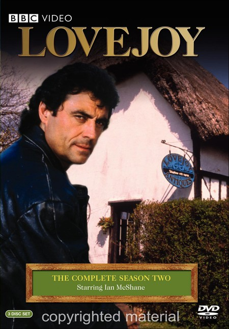 Lovejoy (series 3) movie