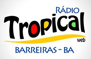 Rádio Tropical Barreiras