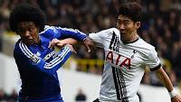 Tottenham Hotspur vs Chelsea 0-0 Video Highlights
