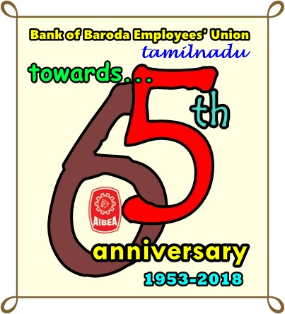 MARCH ON TO BOBEU 65th ANNIVERSARY ....