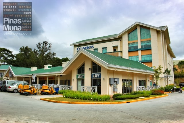 A Number Of Restaurants Have Opened Their Doors At The Baguio Ayala Land Technohub Located Within Camp John Hay These Add To Growing List