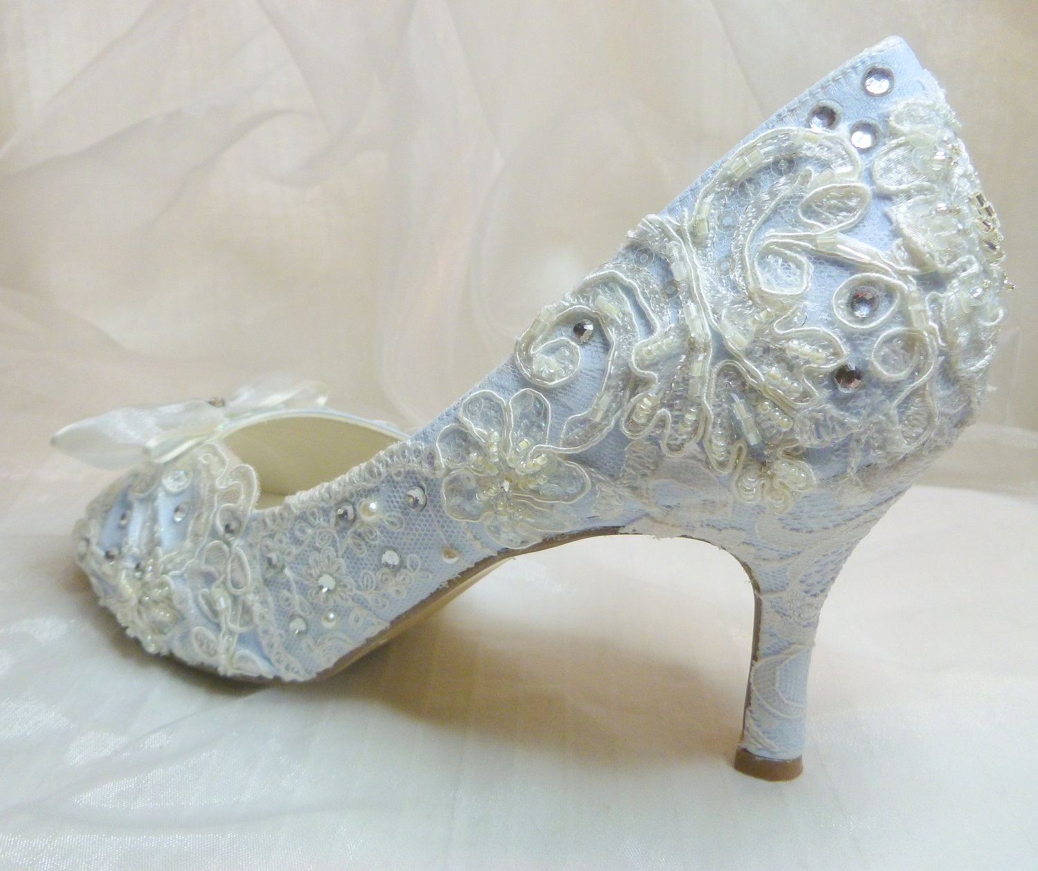 I Use Lots Of Very Old Antique And Vintage Lace Some Dating To The Victorian Era Most Being Hand Made As Well New Trims