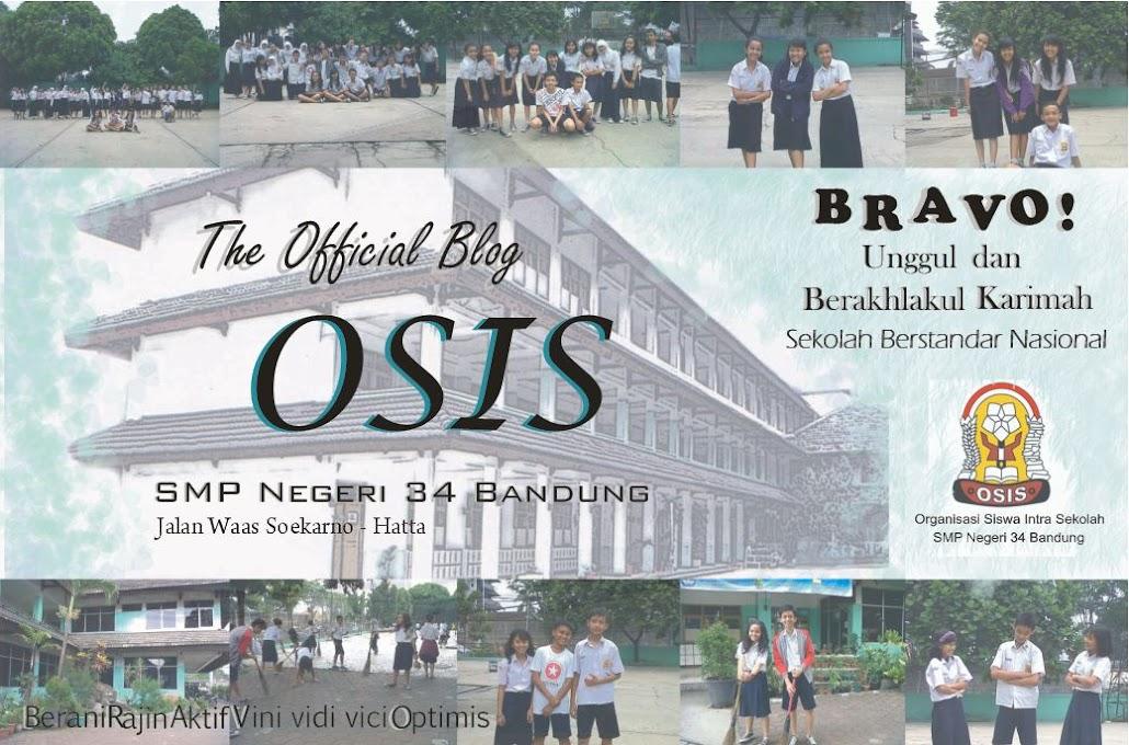 OSIS 34 Bandung