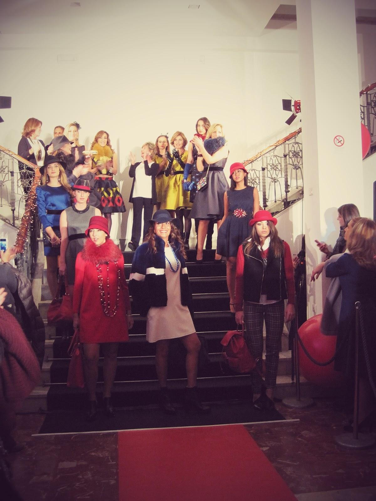 #lasciarpaviola, #fashion, #blogger