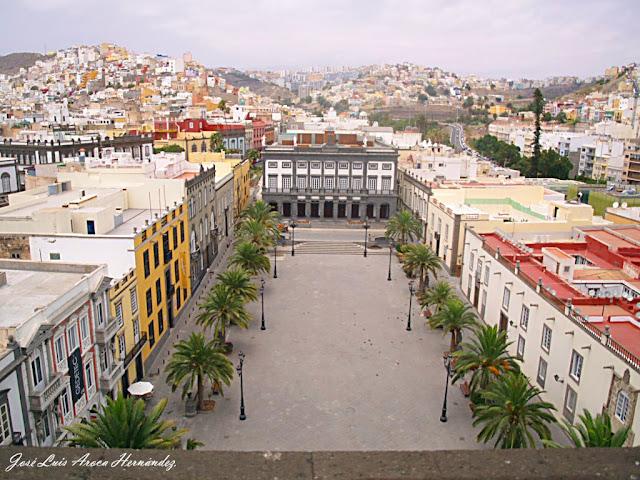 Las Palmas de Gran Canaria (Canarias)