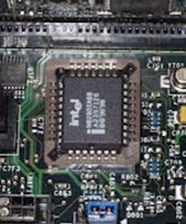 Cara Setting System Konfigurasi BIOS